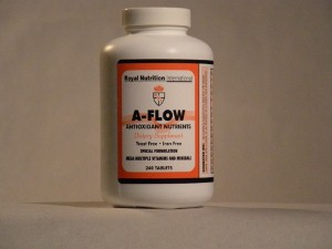 A-Flow Multi-Vitamin